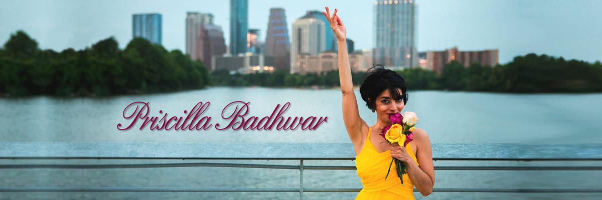 priscilla badhwar